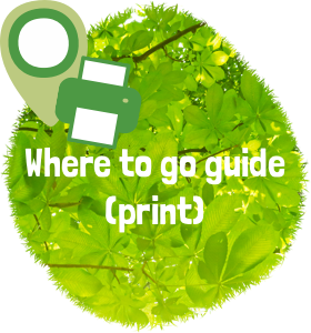 Where to go guide to print, pdf