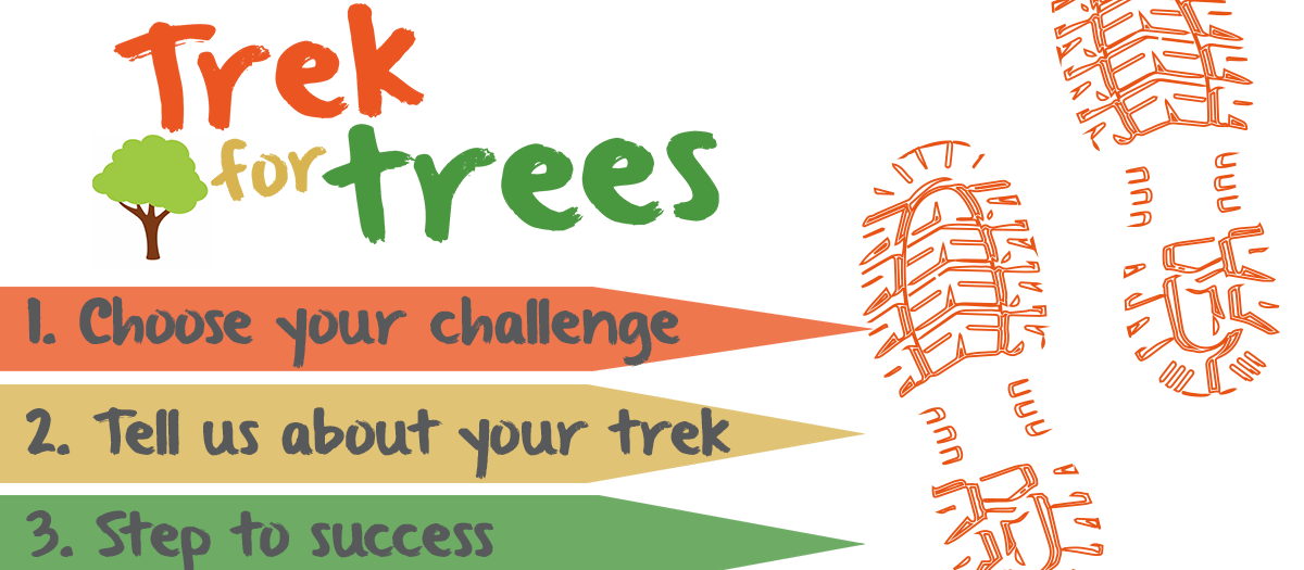 Trek for Trees
