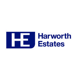 Harworth Estates logo